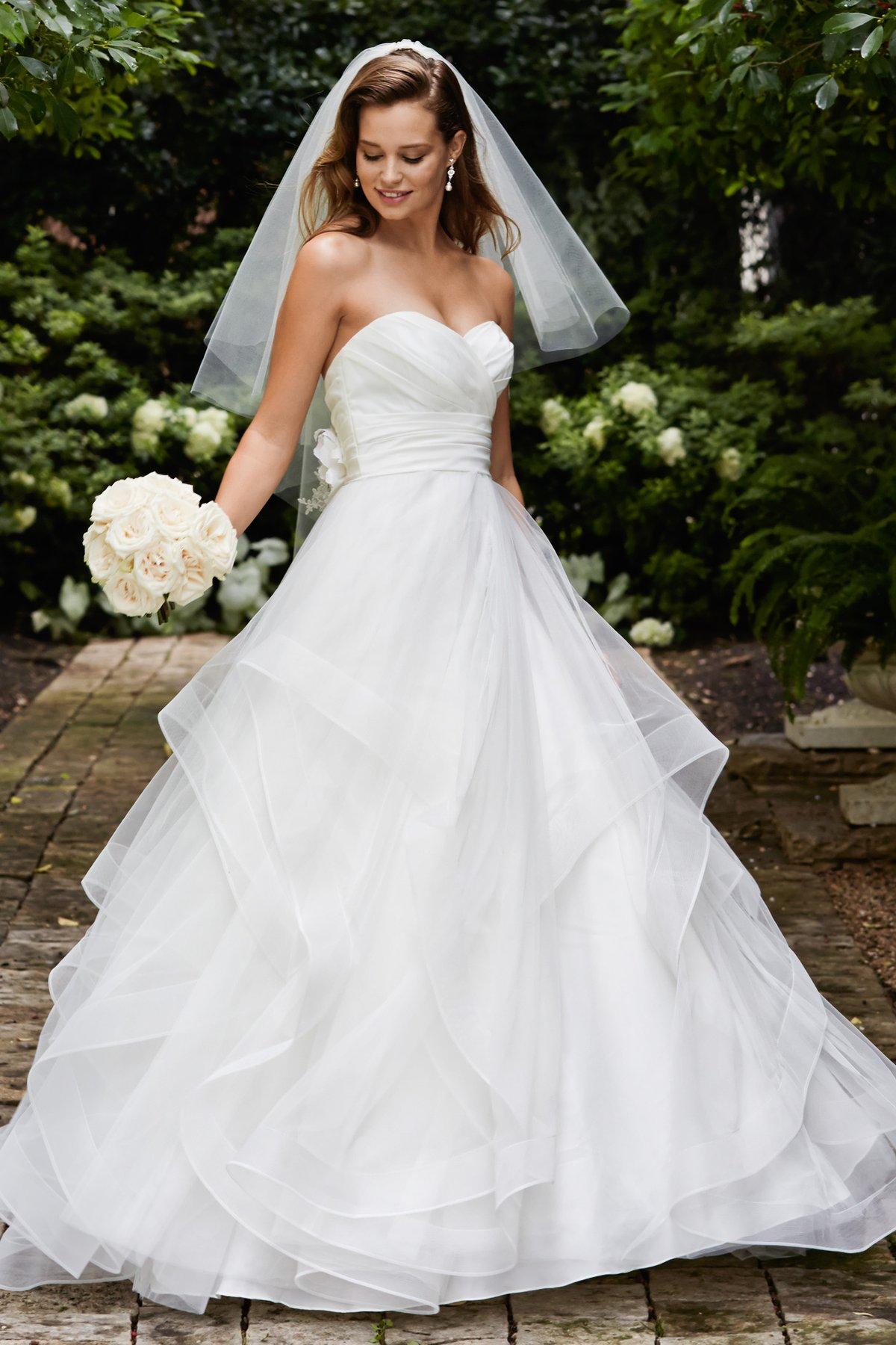 Selena 14430 | Wtoo Brides | Wtoo