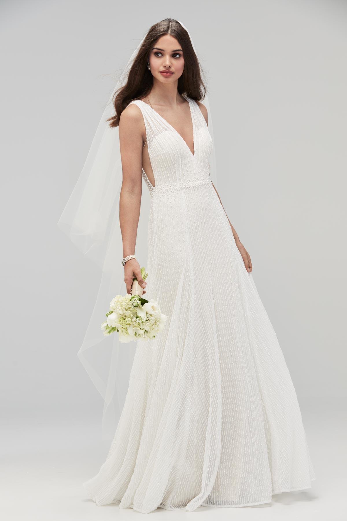 Großartig Wtoo Brautjunferkleider Preise Galerie - Hochzeit Kleid ...