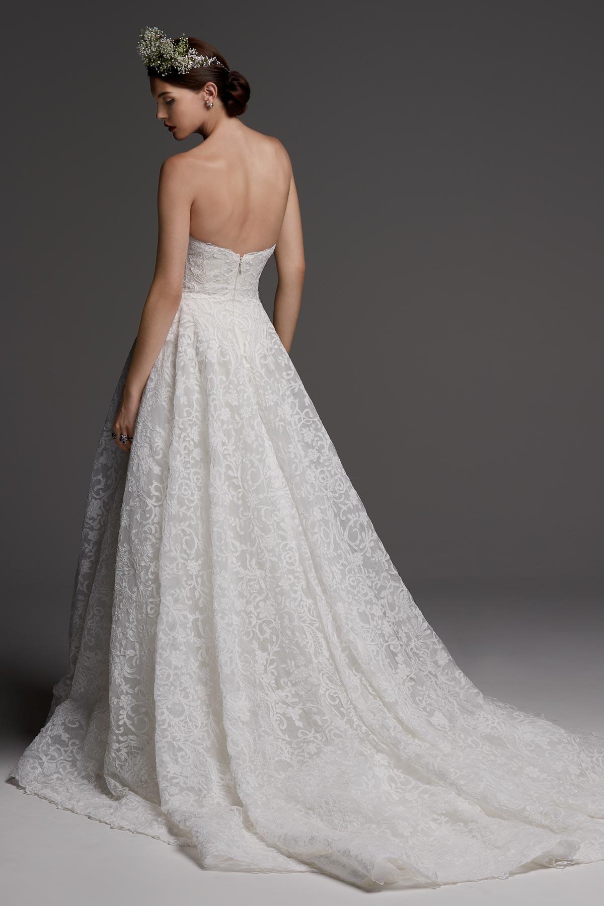 Grimaldi 4013B   Watters Brides   Watters