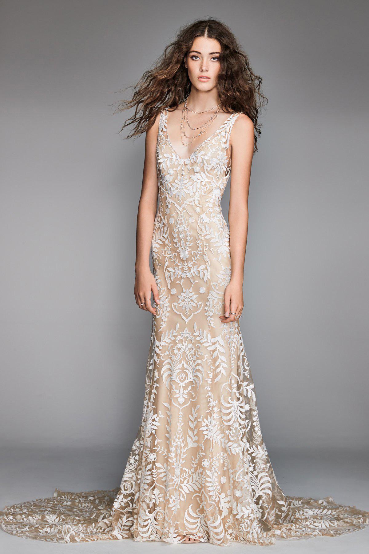 e083c33a7dfa Corella 50104 | Willowby Brides | Willowby