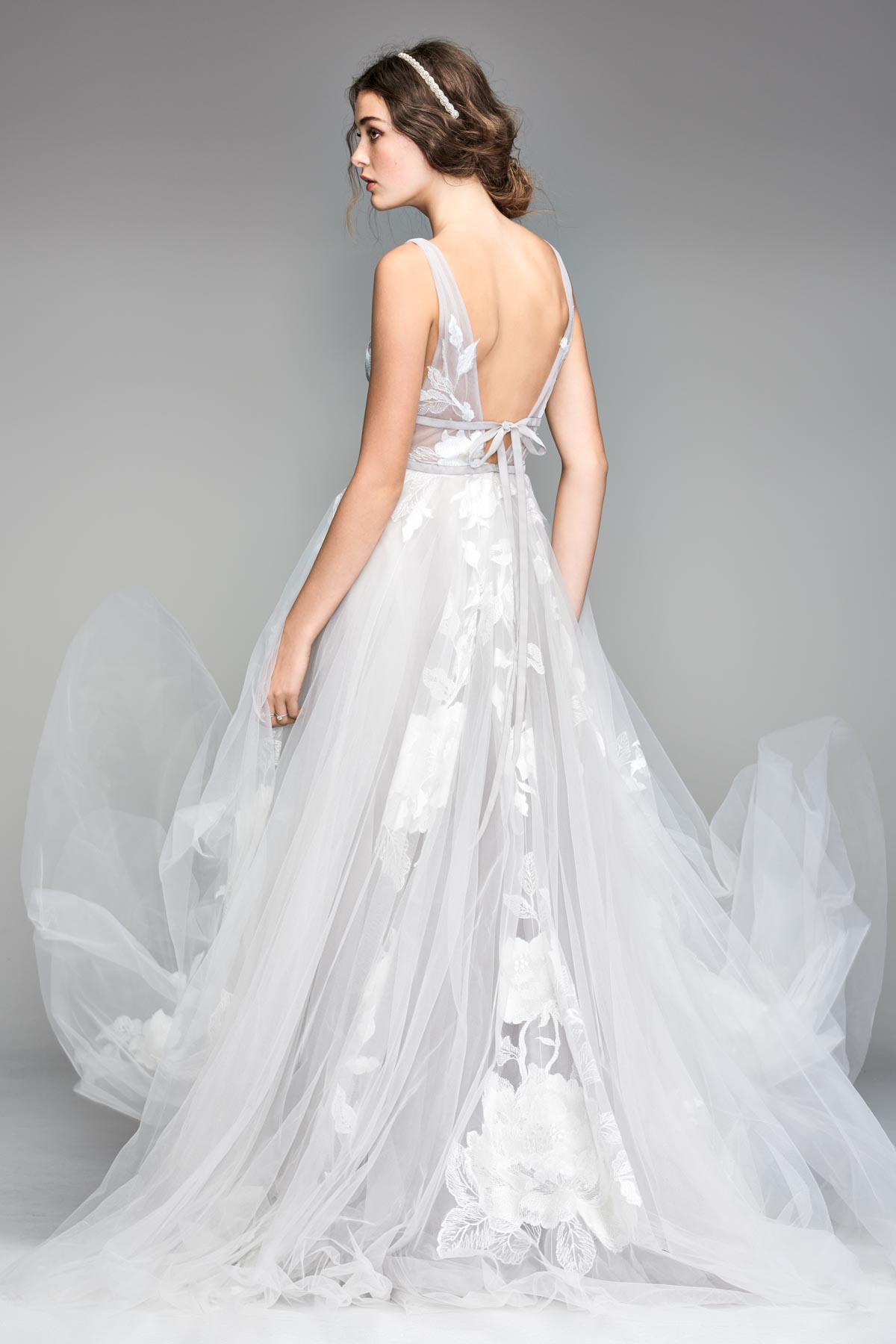 Galatea 50704 | Willowby Brides | Willowby