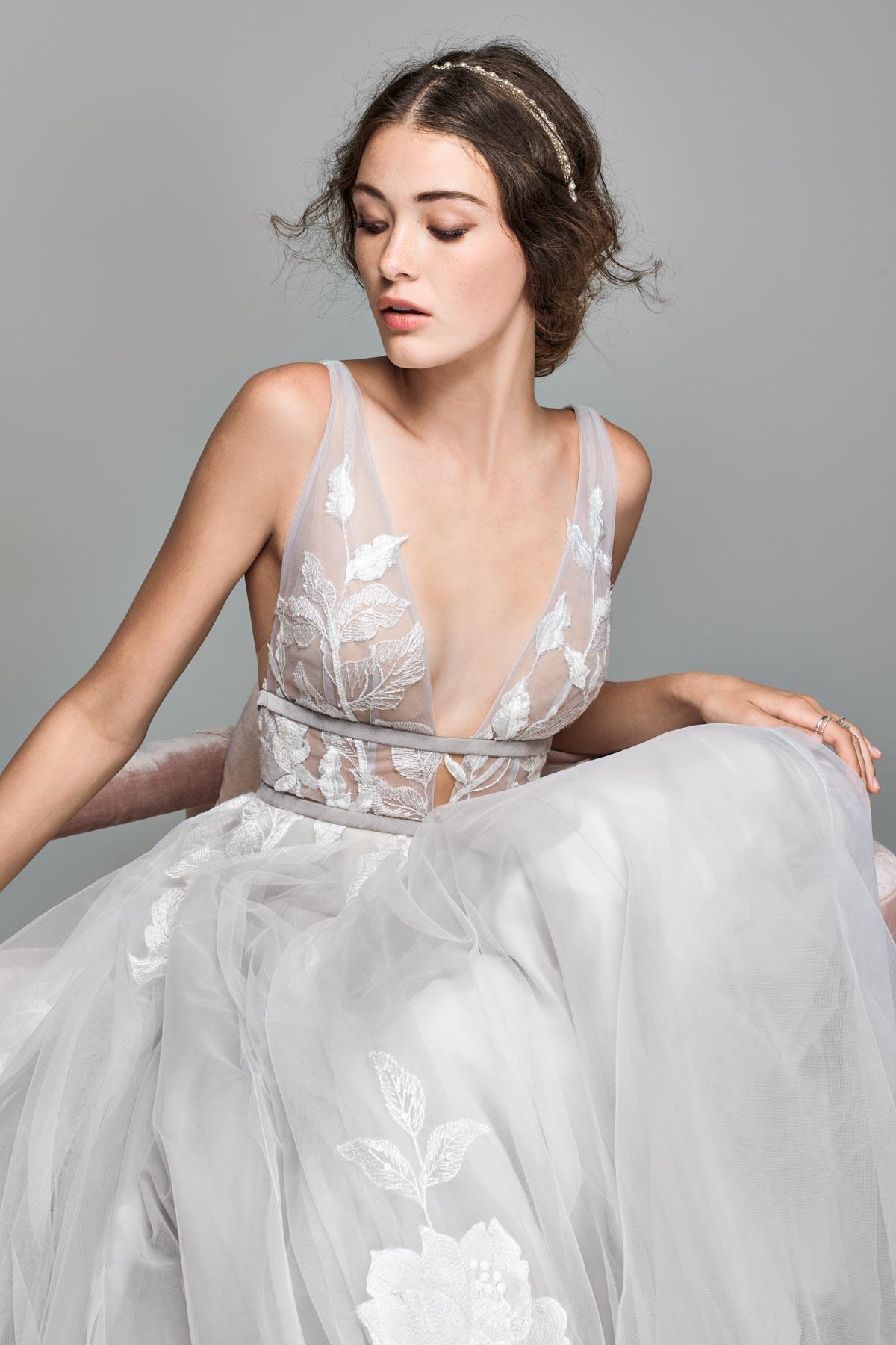 Willowby Galatea wedding dresses under $3000 Adelaide