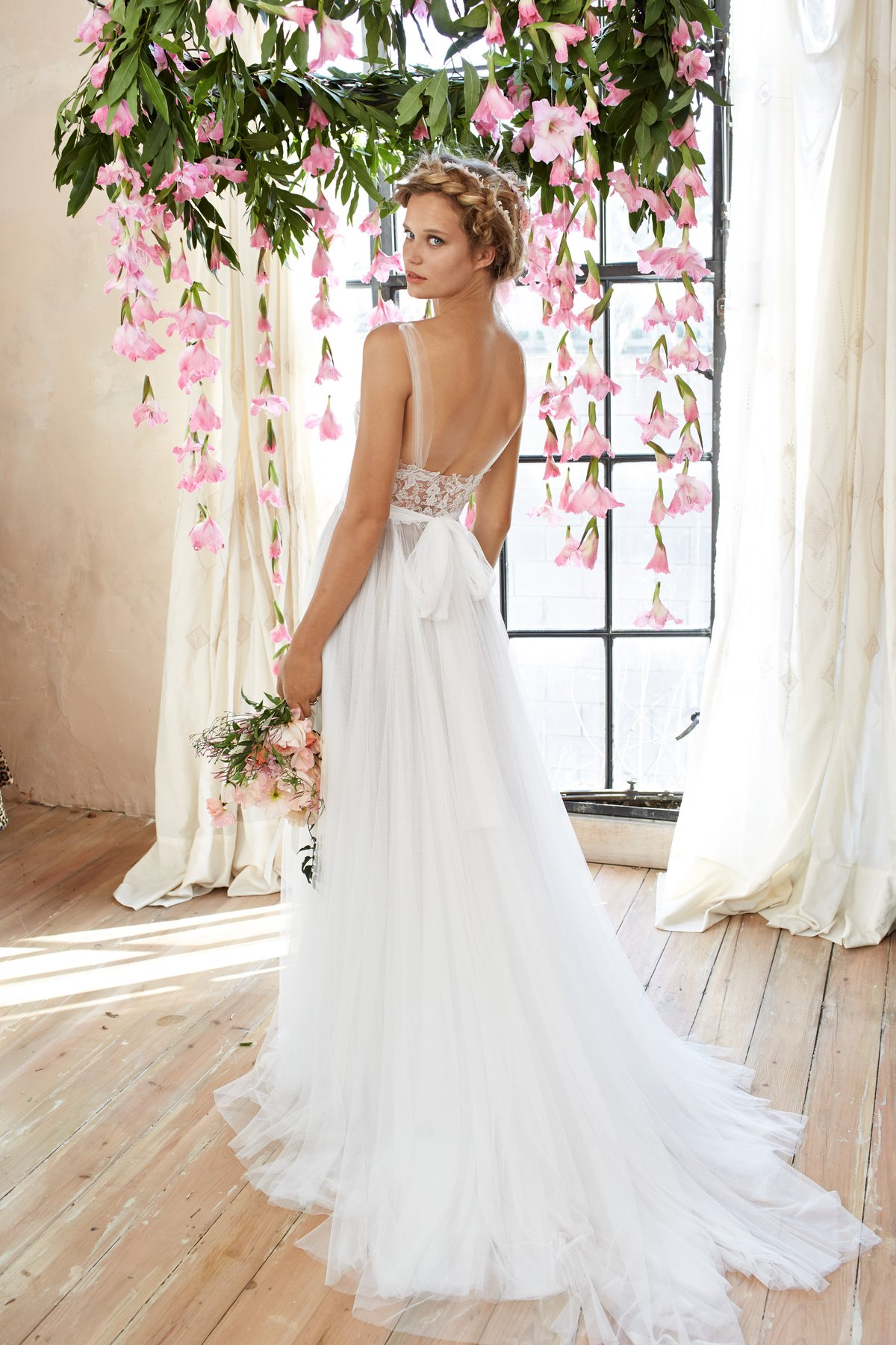 Penelope 53707 | Willowby Brides | Willowby