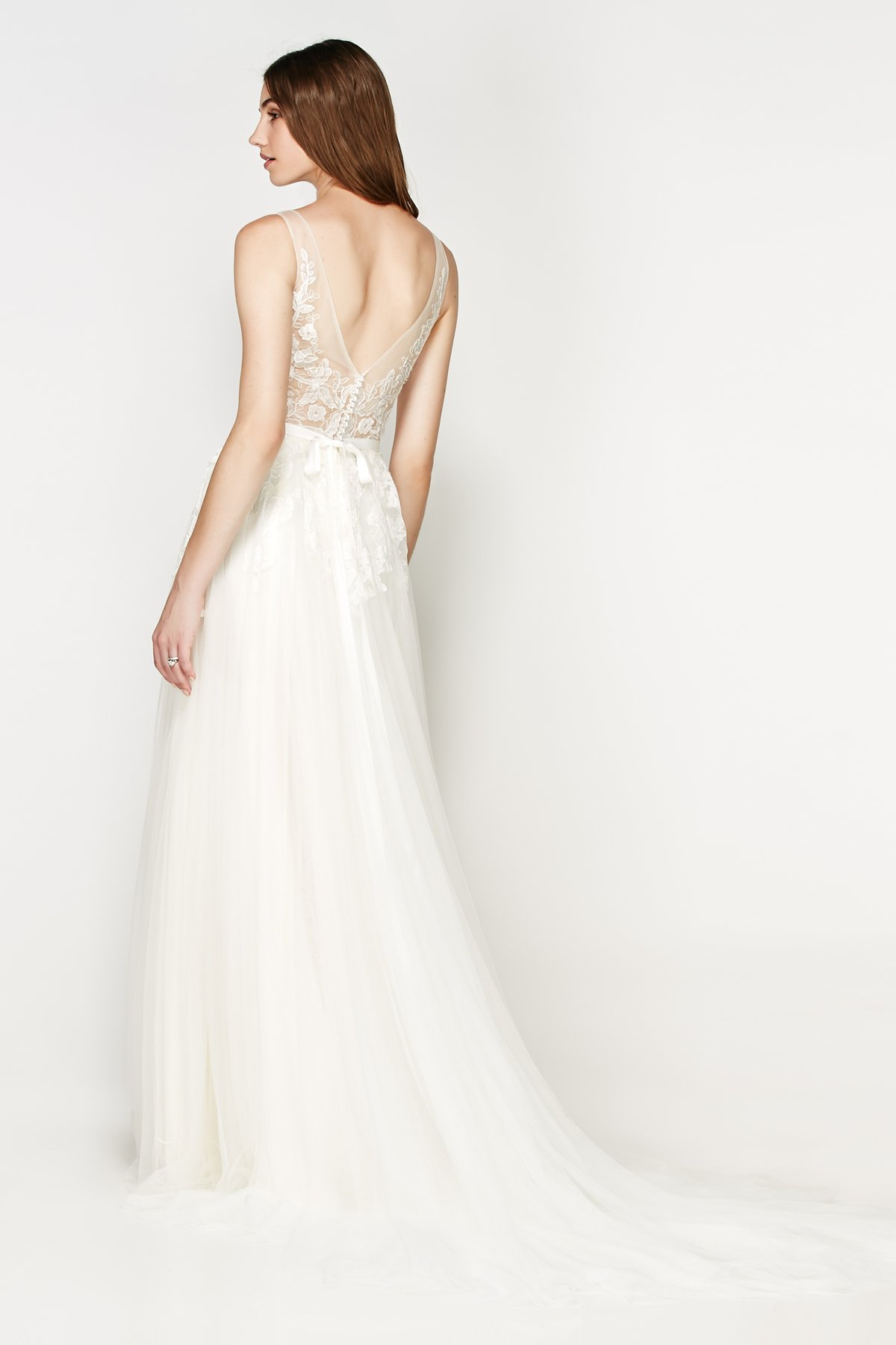 Bali 56766 | Willowby Brides | Willowby