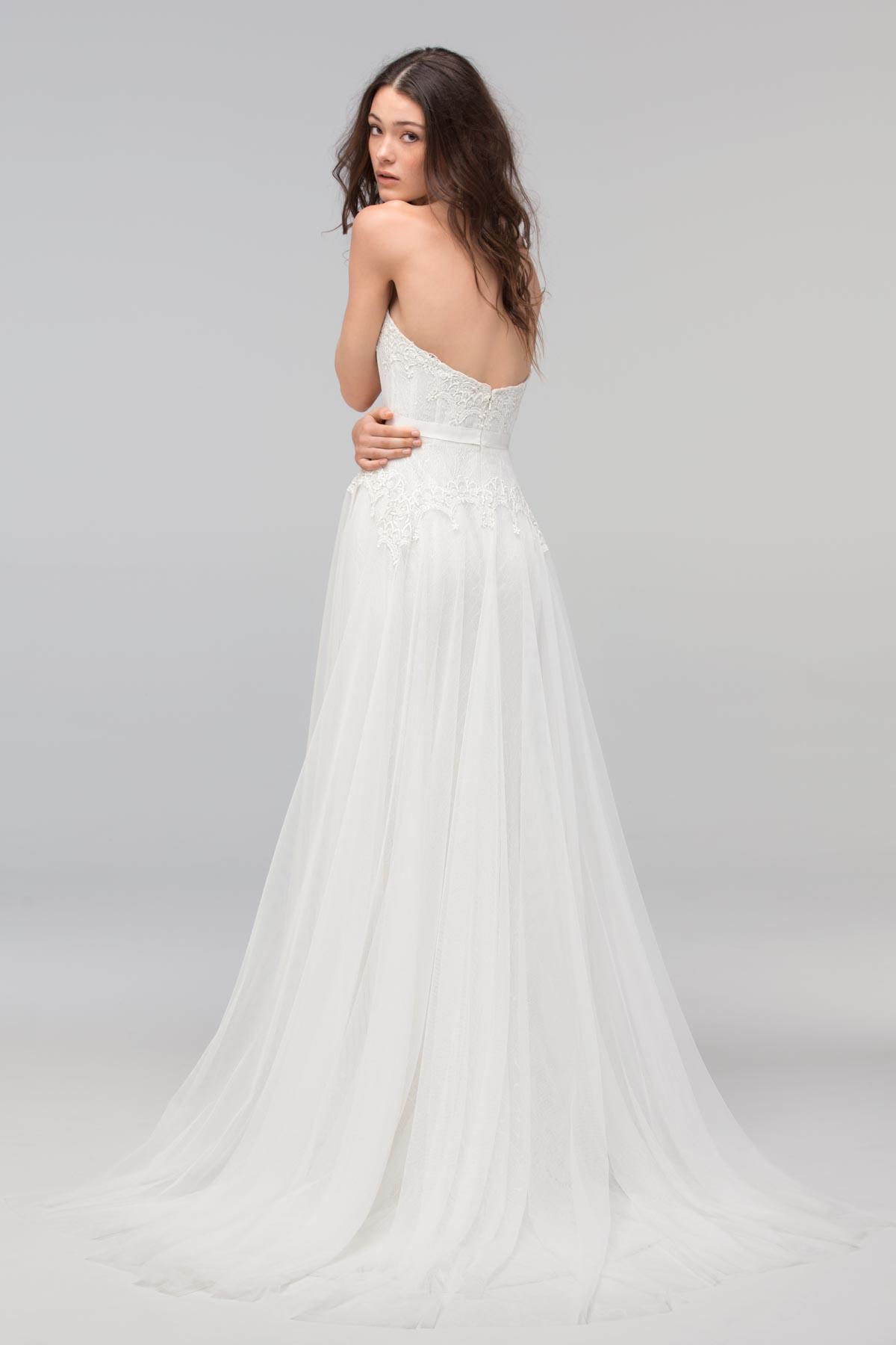 Fantastisch Kosten Für Watters Brautjunferkleider Ideen ...