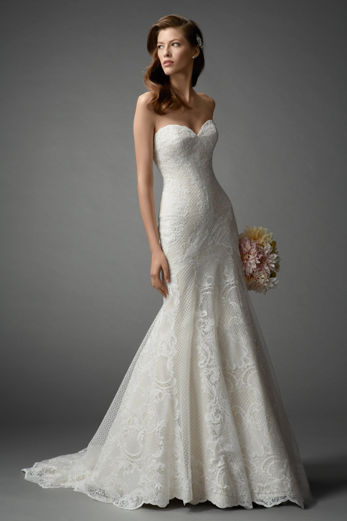 Femi 7043B | Watters Brides | Watters