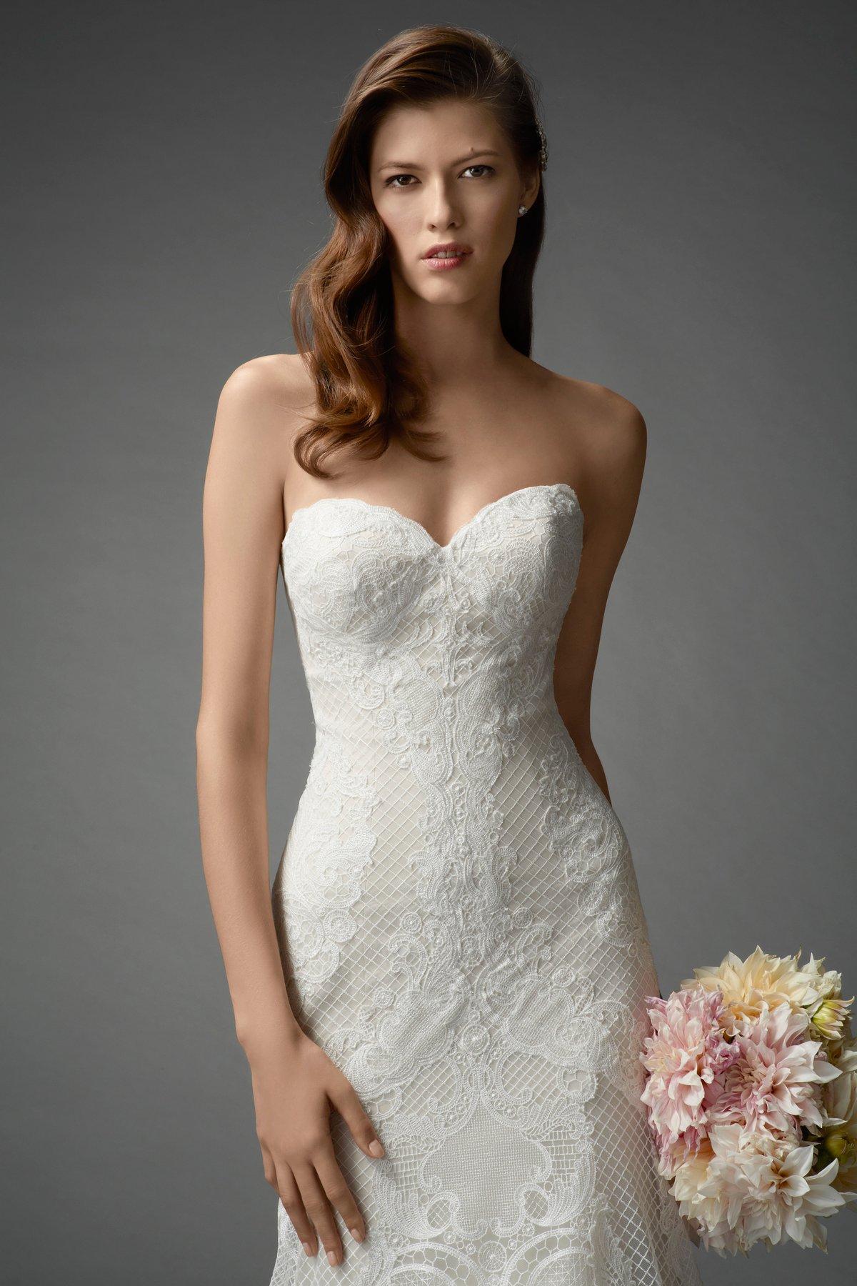 Femi 7043B   Watters Brides   Watters