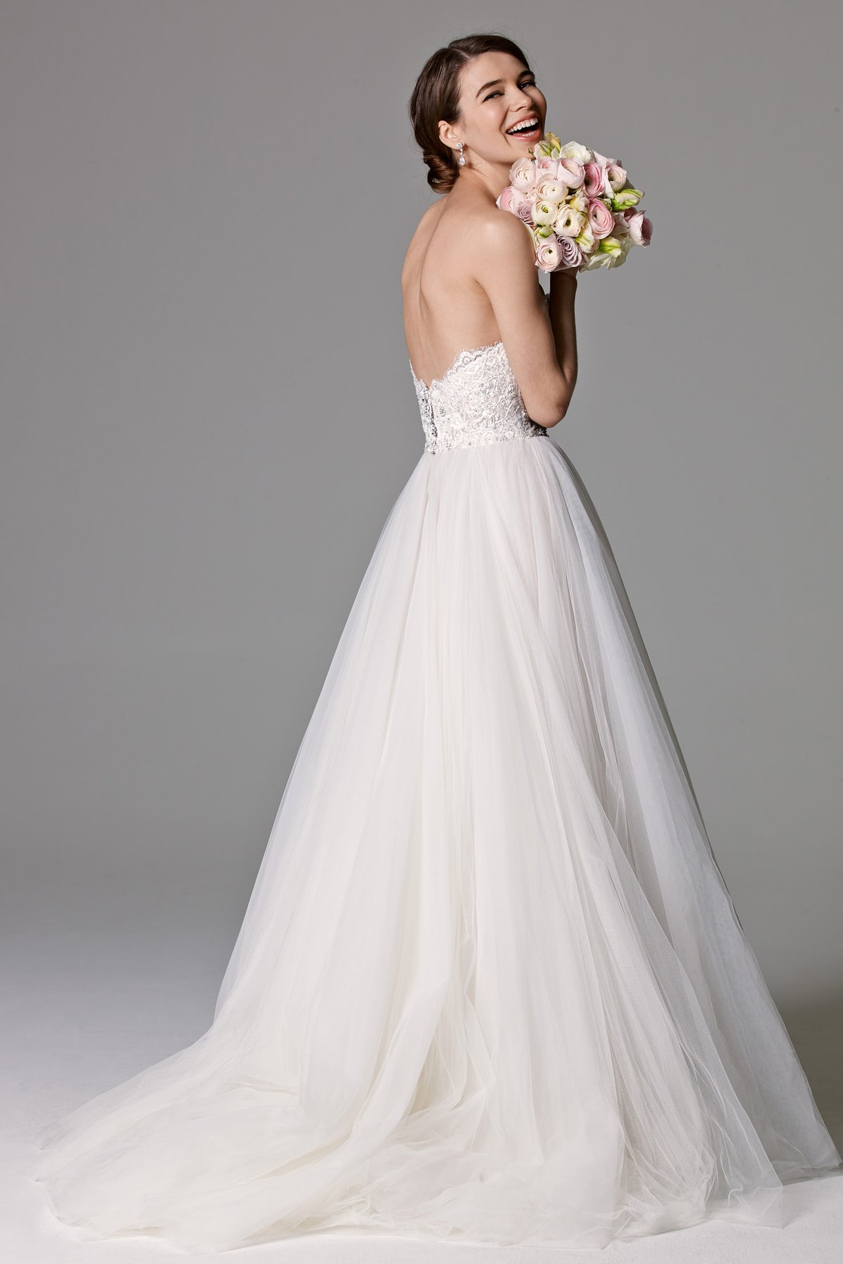 Sheridan 8019B | Watters Brides | Watters